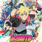 Boruto: Naruto Next Generations Episódio 154