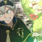Black Clover Episodio 147