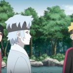 Boruto: Naruto Next Generations Episódio 128