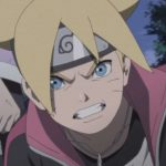 Boruto: Naruto Next Generations Episódio 45