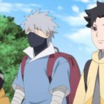 Boruto: Naruto Next Generations Episódio 19