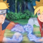 Boruto: Naruto Next Generations Episódio 140