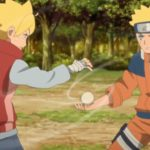 Boruto: Naruto Next Generations Episódio 169