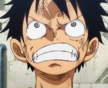 One Piece Episódio 918