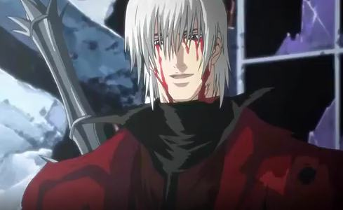 Devil May Cry Episodio 12 Final