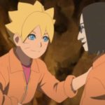 Boruto: Naruto Next Generations Episódio 36