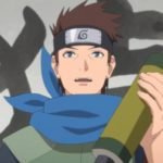 Boruto: Naruto Next Generations Episodio 160
