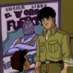 As Aventuras de Jackie Chan Episodio 83