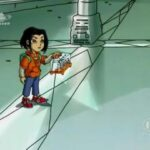 As Aventuras de Jackie Chan Episodio 82