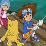 Digimon Adventure (2020) Episódio 19