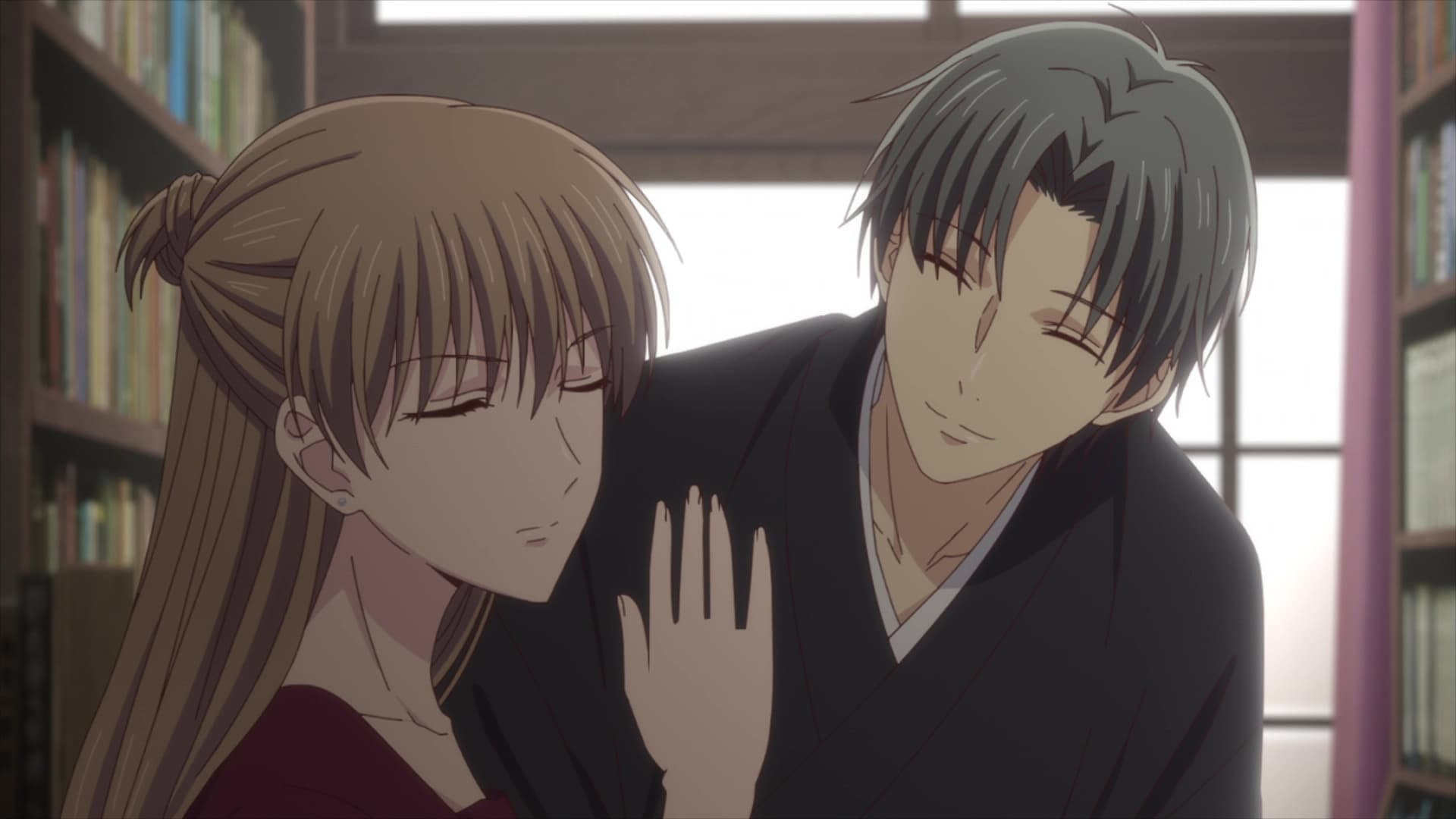 Fruits Basket 2 Episodio 12