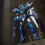 Gundam Build Divers Re:Rise 2 Episódio 09