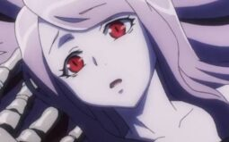 Overlord (Dublado) Episódio 13 Final