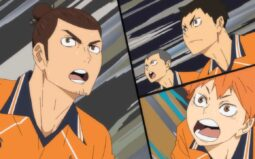 Haikyuu!! 4: To the Top Episódio 21