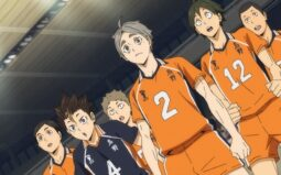 Haikyuu!! 4: To the Top Episódio 22