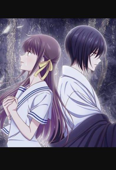Fruits Basket: The Final (Dublado)
